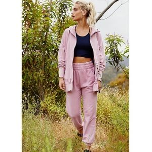 Free People Movement Slouch It Jogger